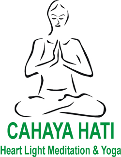 cahaya hati heart meditation and yoga by master of reiki and kundalini Bali N. Danny sridana